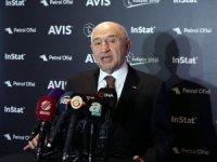 TFF Başkanı Nihat Özdemir ameliyat oldu