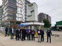 11 mevsimlik işçiden sendika üyesi oldukları için çay fabrikasına çağrılmadıkları iddiası