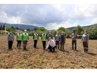 GEKA'dan Menteşe Belediyesi'ne 'yerel ürün' hibe desteği