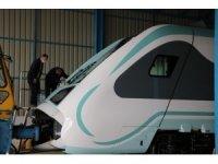 Ergün Atalay Milli Tren için gün verdi