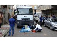 Samsun'da 21 yaşındaki gence motosiklet üzerinde infaz