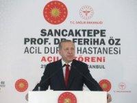 """Cumhurbaşkanı Erdoğan: """"Gençlerimize fethin 600. yıl dönümü olan 2053 için büyük ve güçlü Türkiye'yi bırakmakta kararlıyız"""""""