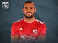 Sivasspor'da Fernando şoku!