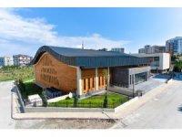 Altındağ'daki spor tesisleri kapılarını açıyor