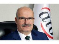 ATO Başkanı Baran'dan, yeni normale geçiş için vatandaşlara çağrı