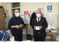 Kütahya İl Milli Eğitim Müdürlüğü'nden Covid-19'la mücadeleye tam destek