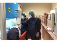 Şanlıurfa'da günde 500 test yapılabilecek