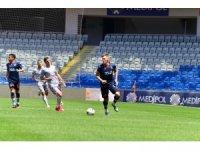 Medipol Başakşehir, 11'e 11 maç yaptı