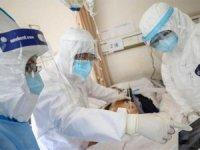 Türkiye'de koronavirüsten 26 yeni can kaybı