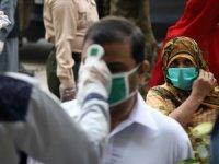 Koronavirüs sebebiyle ölenlerin sayısı dünya genelinde 370 bini geçti