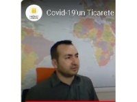 Covid-19 salgınının ticarete etkilerinin süreceği tahmini