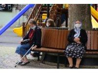65 yaş üstü vatandaşlar dördüncü kez sokakta