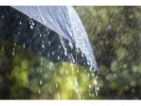 Aydın serin ve yağışlı havanın etkisine giriyor
