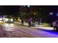 Kırıkkale'de silahlı kavga, 2'si polis 7 yaralı