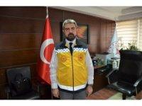 Bursa'da korona vakaları Türkiye ortalamasının altında