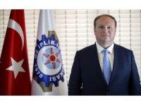 """ÖZ İPLİK İŞ Sendikası Genel Başkanı Ay: """"Kayıt dışı çalışma 'gelecekten çalmaktır' dedik işte o 'gelecek' geldi"""""""