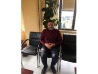 HÜDAPAR İlçe Başkanı korona virüsten hayatını kaybetti