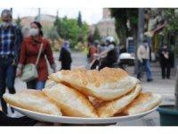 Eskişehir'in meşhur lezzeti çiböreğe hasret sona erdi