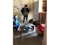 Dilburnu Deniz Feneri restorasyonu başlıyor