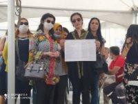 Bağlar Belediyesinin kadın çalışanları kan bağışında bulundu