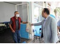 Akhisar Belediyesinden kahvehanelere tam destek