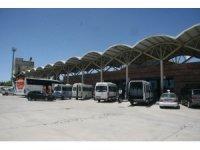 Kilis'te ulaşım ücretlerine sosyal mesafe zammı