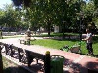 Gebze'de yeni parklar yapılıyor