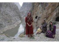 Erzincan gölleri, akarsuları, kaplıca suları, dağları, yaylaları ve vadileriyle ekoturizm cenneti