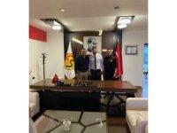 Eskişehirspor'da genç kaleci Ebrar'ın sözleşmesi uzatıldı