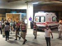 Siirt'te askeri araç devrildi: 2 şehit, 7 yaralı