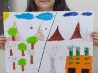 Eko-okullar faaliyetlerini sürdürüyor