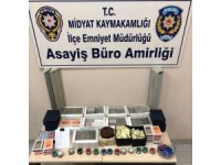 Midyat'ta kumar oynayan 21 kişiye 69 bin lira ceza