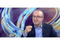 """Profesör Uzunoğlu: """"5,6 milyon kişinin işsiz kalma ihtimali oldukça yüksek"""""""