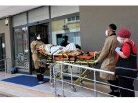 Büyükşehir pandemi sürecinde 10 bin 700 hastaya nakil hizmeti verdi