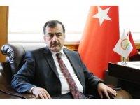 Eski vekil Mehmet Erdem'den açıklama