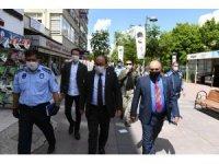 Ankara zabıtası hijyen denetiminde