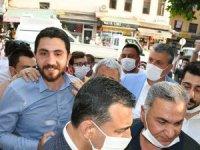 CHP Adana Yüreğir Gençlik Kolları Başkanı Yıldırım serbest bırakıldı