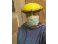 ESOGÜ Hastanesi yoğun bakım hemşiresine ödül