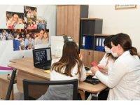 Toroslar'da online 'Neşeli Çocuk Festivali' başladı