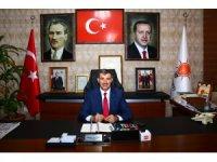"""Başkan Altınsoy: """"Yatırımcımıza 1 milyar 200 milyon hibe desteği hayırlı olsun"""""""