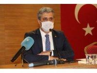 Yozgat Belediye Başkanı Köse'den 'zimmet' açıklaması