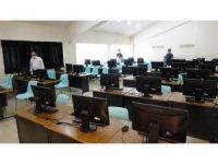 MŞÜ'de gelecek vaat eden İHA teknolojisi programı açıldı