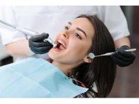 ''Çürük dişler kalp-damar hastalıklarına, romatizmaya ve ülsere yol açabilir''