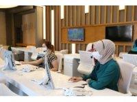 Kepez'de 3 bin 846 eve sağlık hizmeti verildi