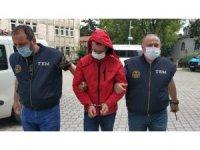 FETÖ'den gözaltına alınan muvazzaf asker adliyeye sevk edildi