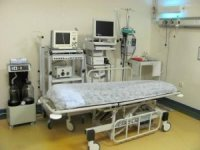 Hastane bronkoskopi ünitesine kavuştu