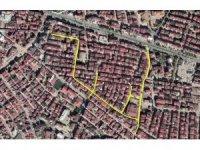 Altınordu'da şehrin geleceği sağlam yapı üzerine kuruluyor