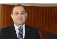 """Büyükelçi Janjgava: """"Gürcistan vatandaşlarının Türkiye'de tedavi olmaları için vizeye gerek yok"""""""