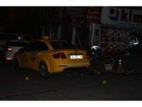Kâğıthane'de sabaha karşı kanlı infaz: 1 ağır yaralı