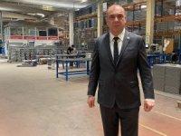 Tekstilde Çin'e Türkiye çelmesi
